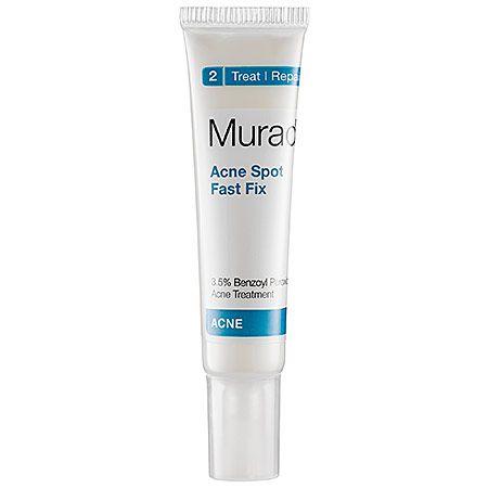 Sephora Murad Acne Spot Fast Fix Acne Products Acne Cream Acne Spots Acne Spot Treatment Best Acne Treatment