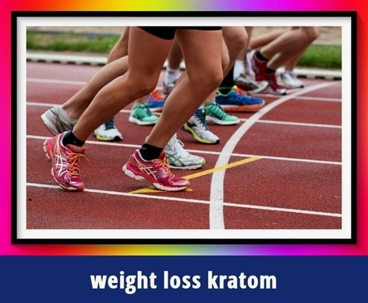 Weight Loss Kratom 413 20180808121514 55 Free Weight Lifting