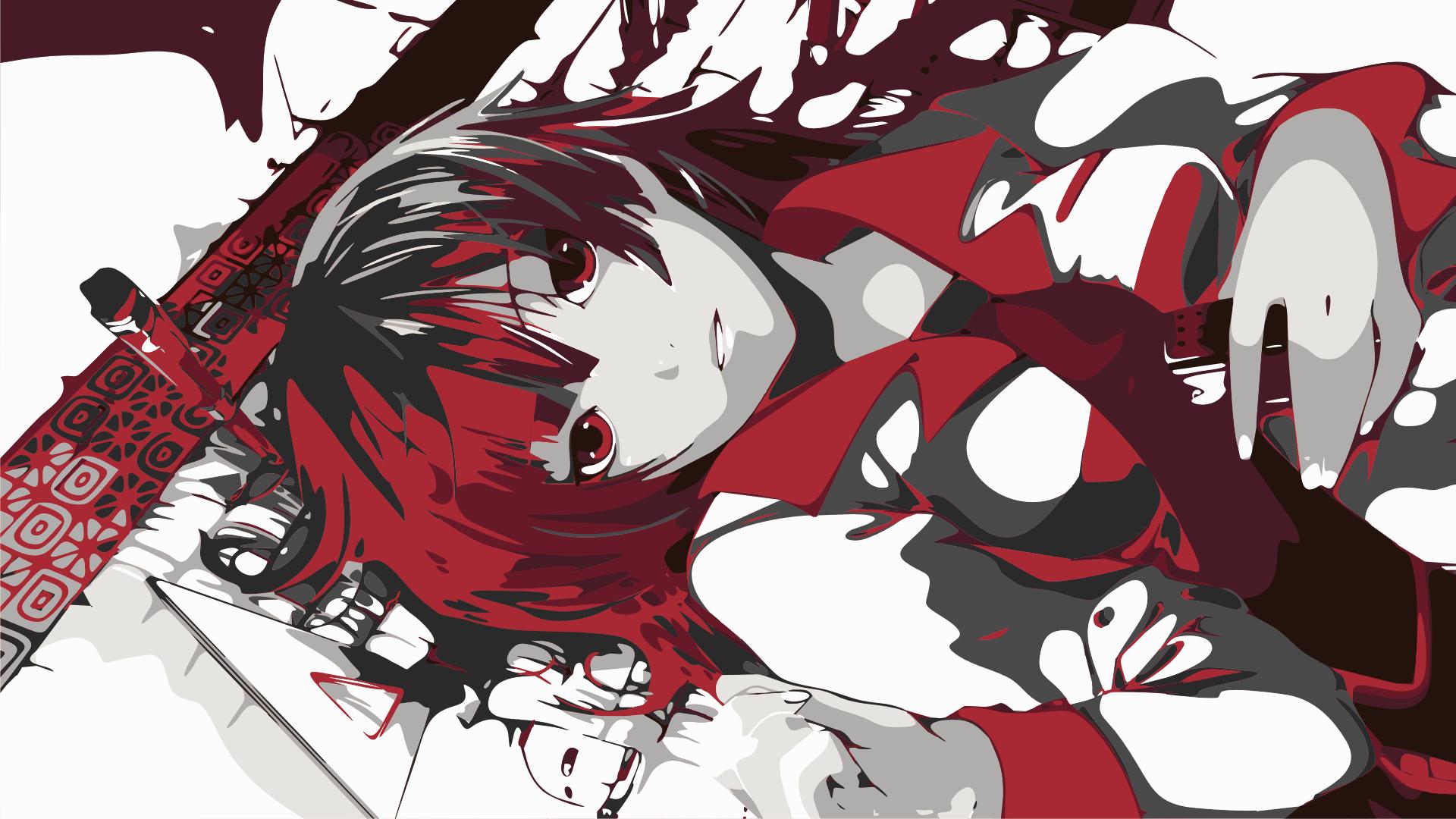 Anime Bakemonogatari Wallpaper Anime Hd Anime Wallpapers Anime Characters