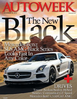 FREE Subscription to Autoweek Magazine (With images