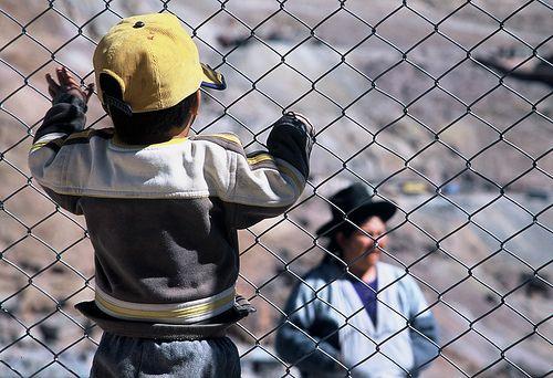 Curiosity... bolivia