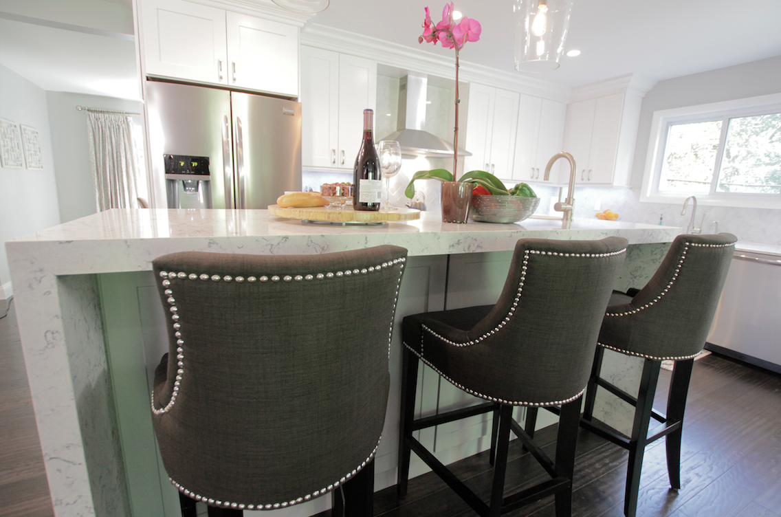 property brothers: kitchen | w network: property brothers