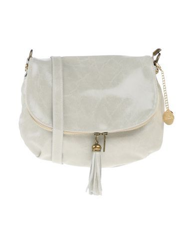 HANDBAGS - Cross-body bags LATTE & MIELE Order Cheap Online jMQDOrj7Jn