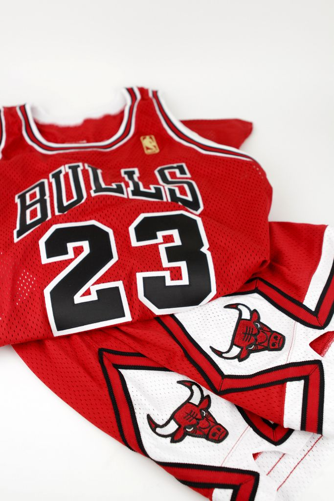 ef2c55540f1a NBA Chicago Bulls Jerseys