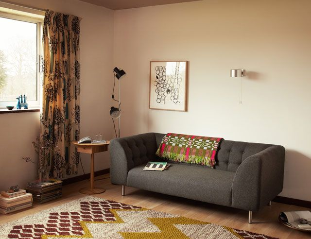 SCP Products — SCP | Living room sofa. Home decor. Lounge seating