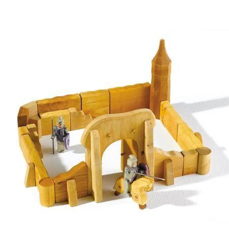 Castle Basic Assortment (Ostheimer)
