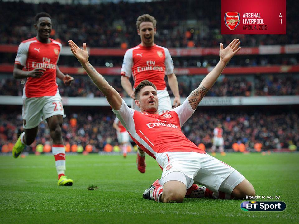 Arsenal vs Liverpool 41