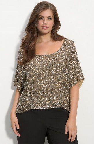 the curvy fashionista | plus size fall 2011 trend spotlight