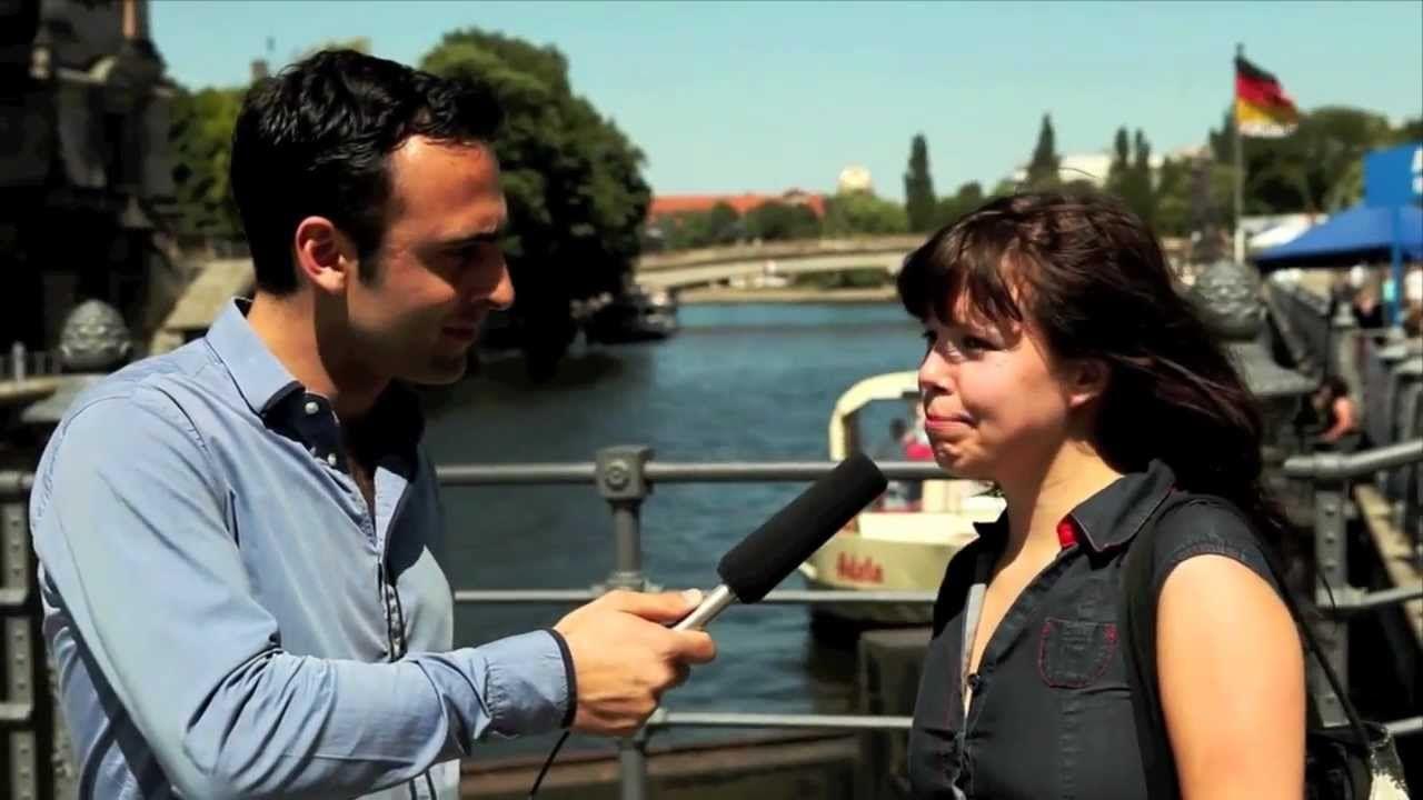 Lehrer-DVD zum DaF-Lehrwerk MENSCHEN - Clip: Was machst Du