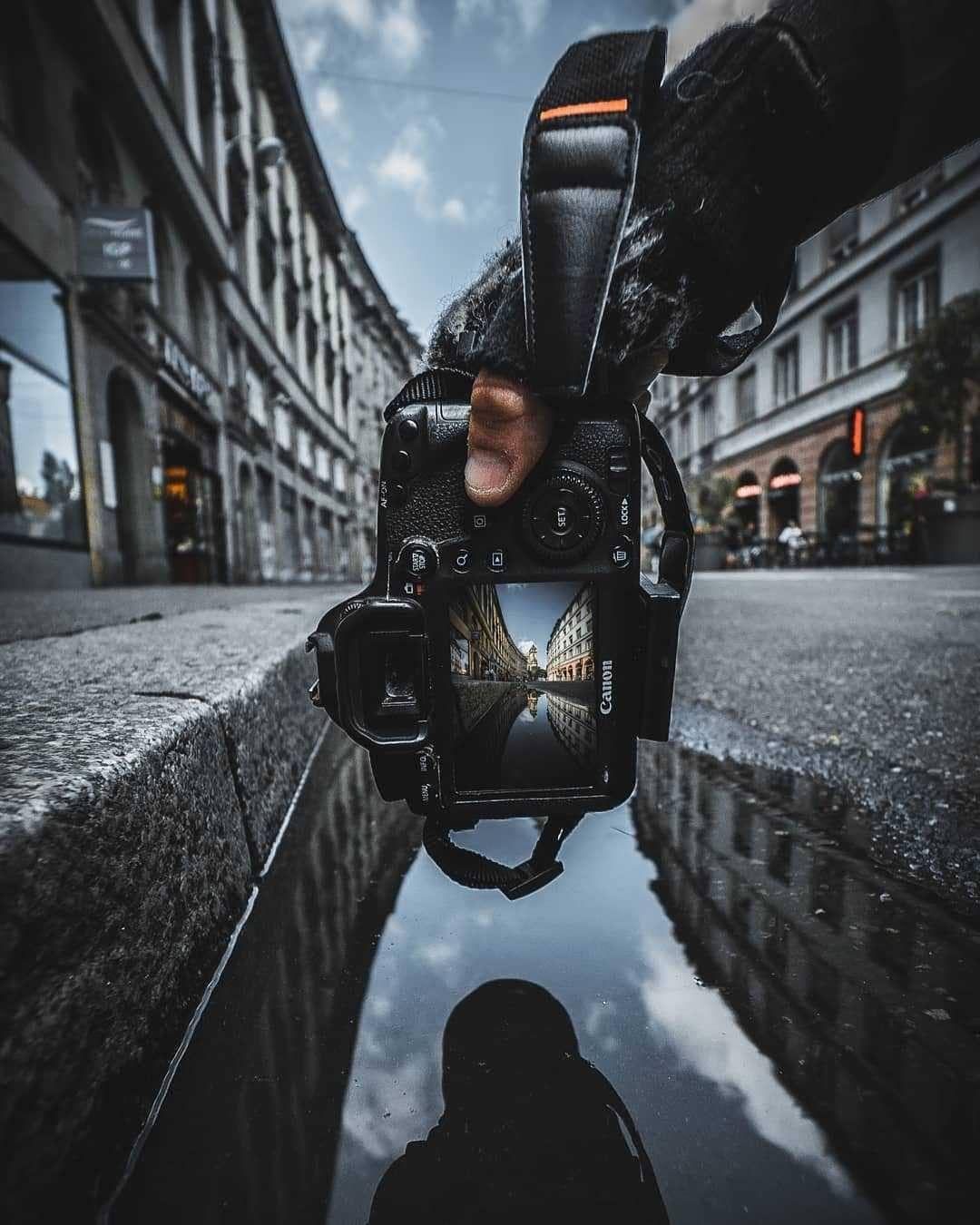 инстаграм самого известного фотографа нужно