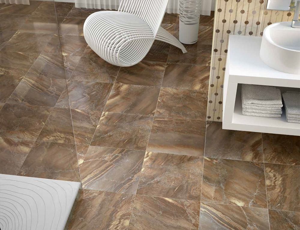 Web Photo Gallery Grand Canyon Copper by Baldocer a glazed porcelain floor tile suitable for living areas and bathrooms