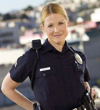 Women cops Nude Photos 21
