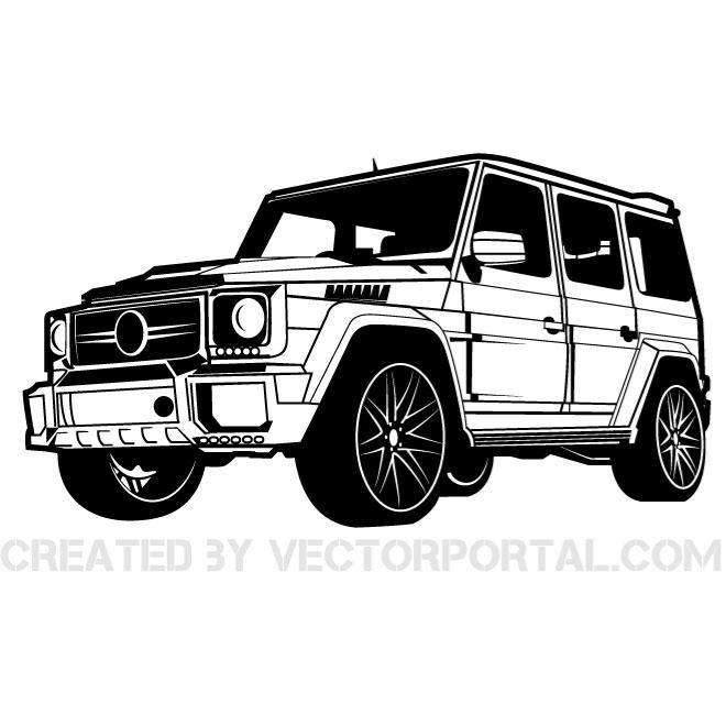 Malvorlage Mercedes Amg | Coloring and Malvorlagan