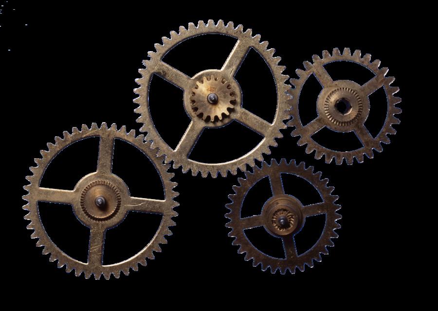 Pin by Dil Kaur on Steampunk Steampunk clock, Steampunk