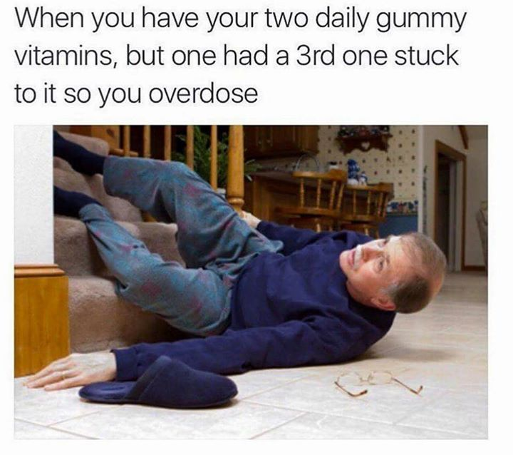 Over Dose, Funny Memes, Humor