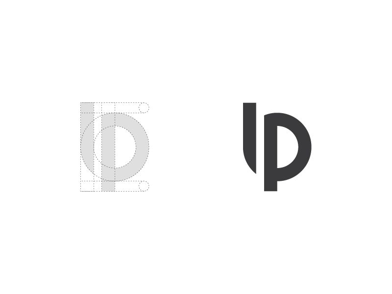 Lp Guide Lines Golden Ratio Logo Collection Pinterest Personal