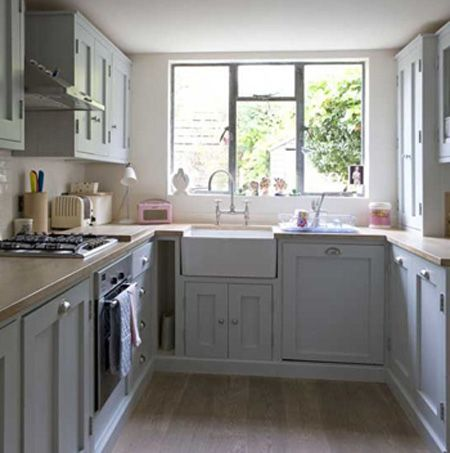 1000 images about kitchen on pinterest french country house plans countertops and cabinets - Cuisine Gris Perle