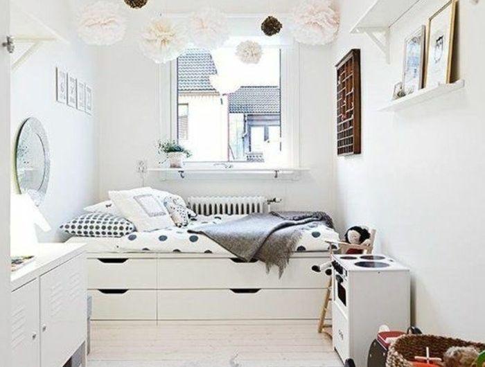 Le meilleur modèle de votre lit adulte design chic - chambres a coucher conforama