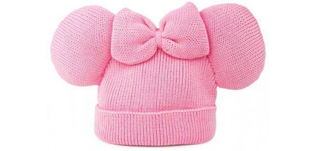Minnie Hat (6-12 M) - Disney - Collections - Trumpette