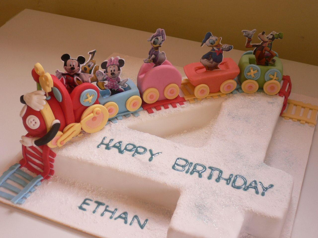 train cake Boy birthday cake, Kids birthday, Train cake