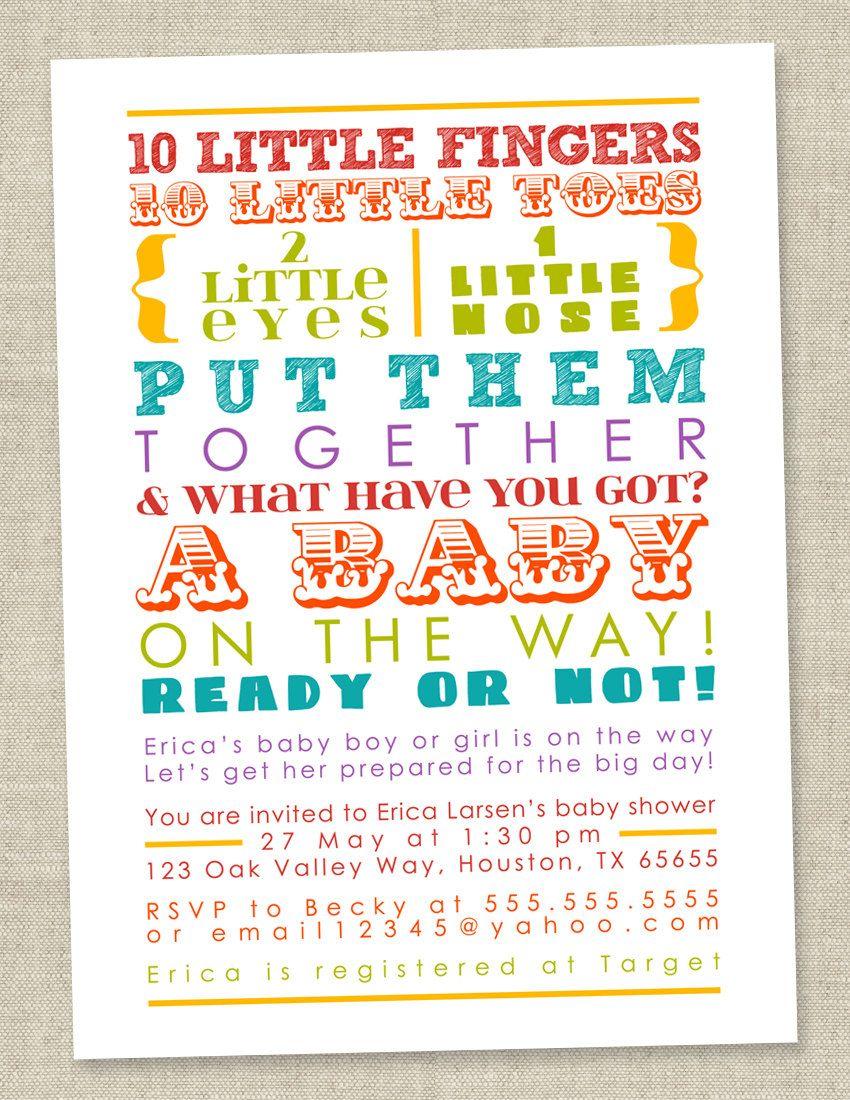 Rainbow Baby Shower Invitation Baby Shower Invites For Girl Rainbow Baby Shower Invitations Rainbow Baby Shower