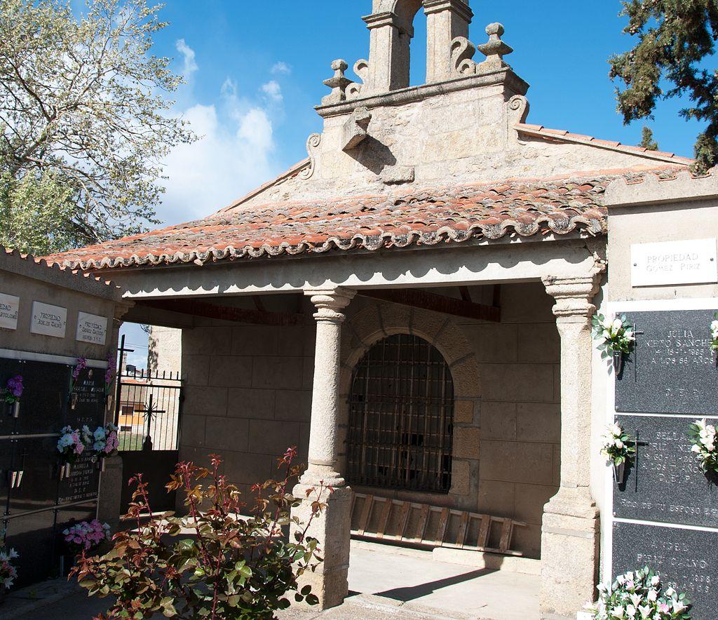 #ErmitadelaSoledad en #Fermoselle. #RomanicodeZamora  http://bit.ly/249HJS2