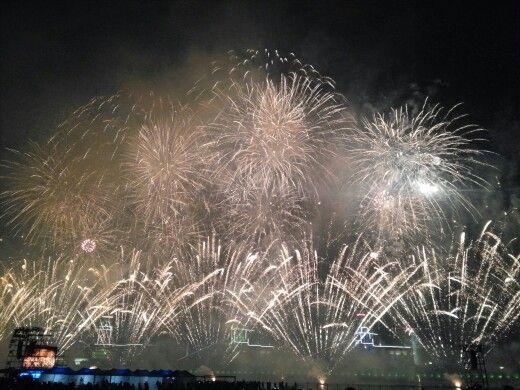 포항불빛축제 2013