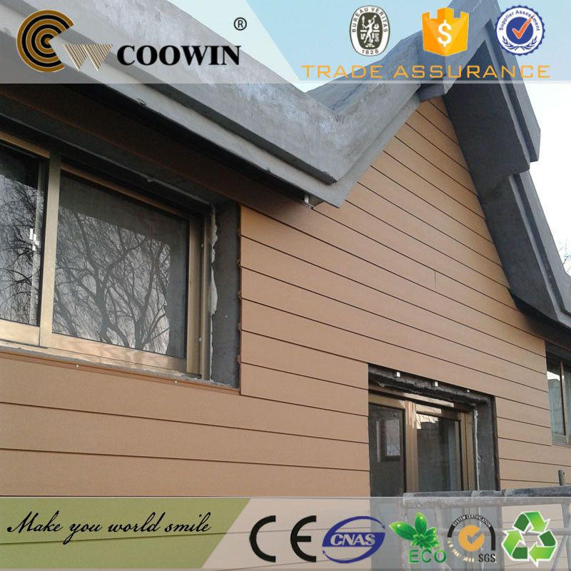 House Decoration Exterior Wall