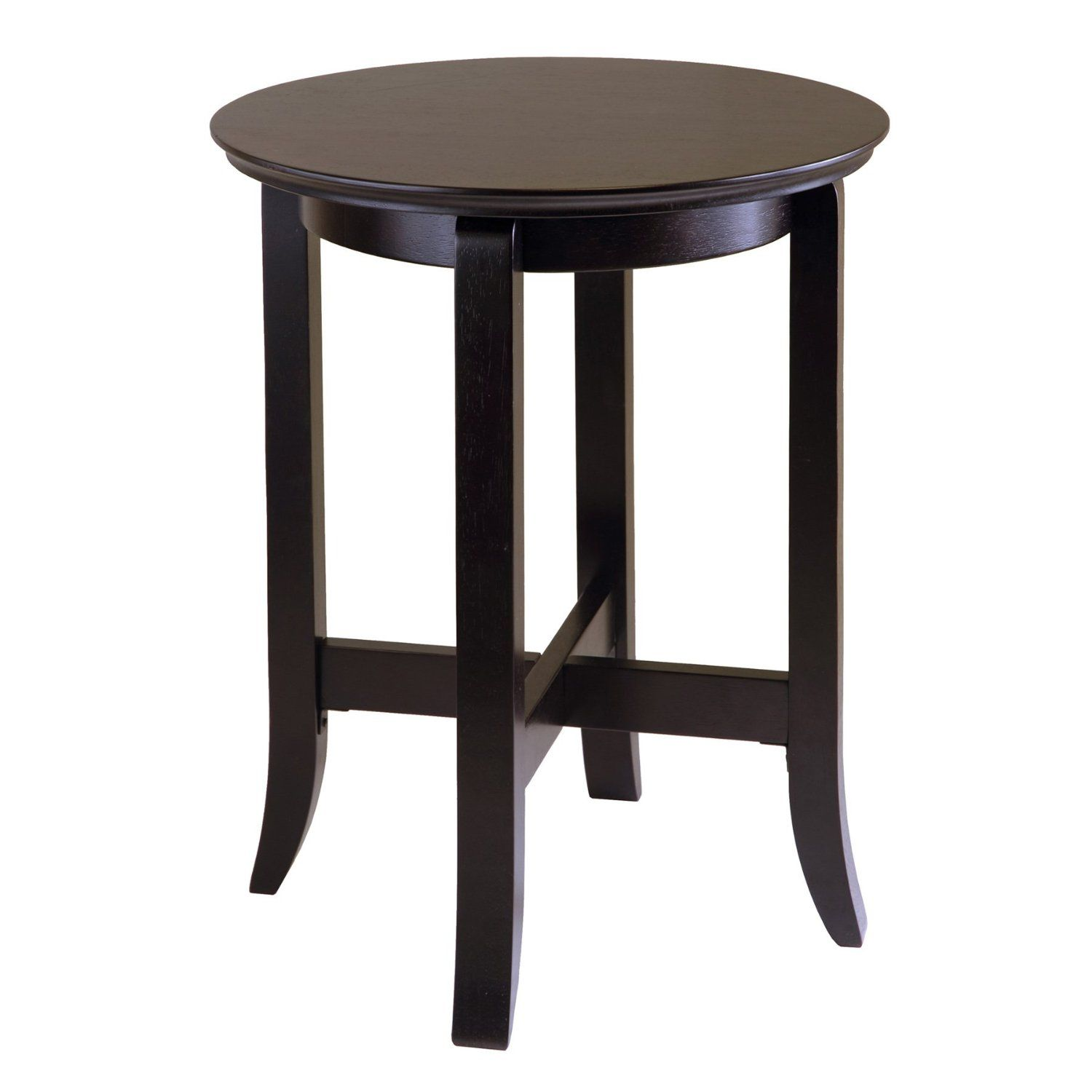 Winsome Wood Toby End Table Living Room Pinterest