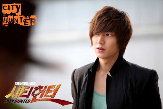 Sinopsis Lengkap Drama City Hunter Lee Min Ho City Hunter Drama
