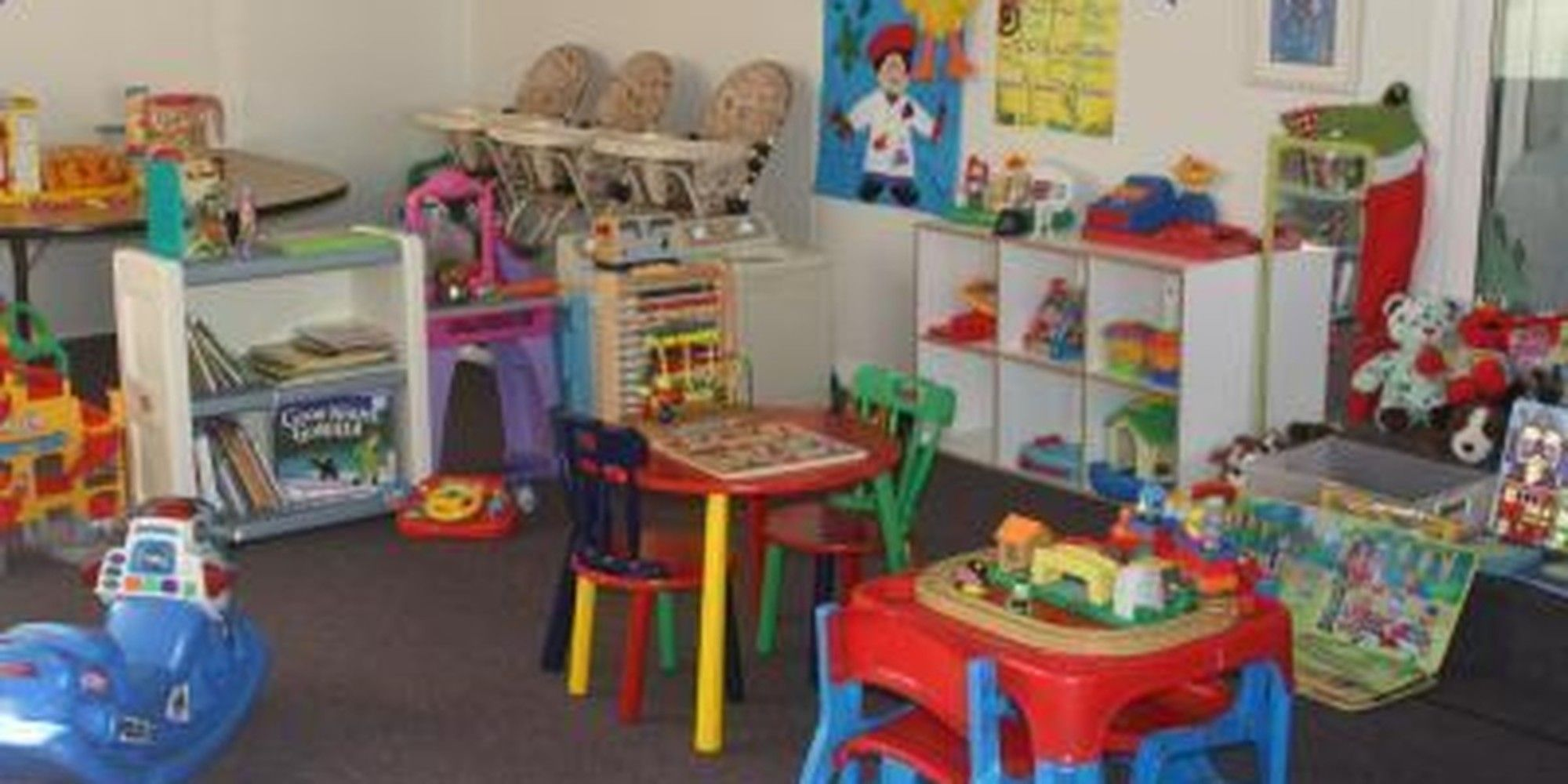 HOW LOCATION IS IMPORTANT TO MAKE A DAY CARE NURSERY