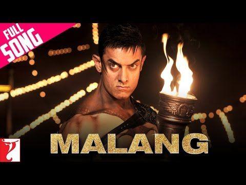 Malang Full Song Dhoom 3 Aamir Khan Katrina Kaif Youtube Dance Videos Bollywood Dance Songs