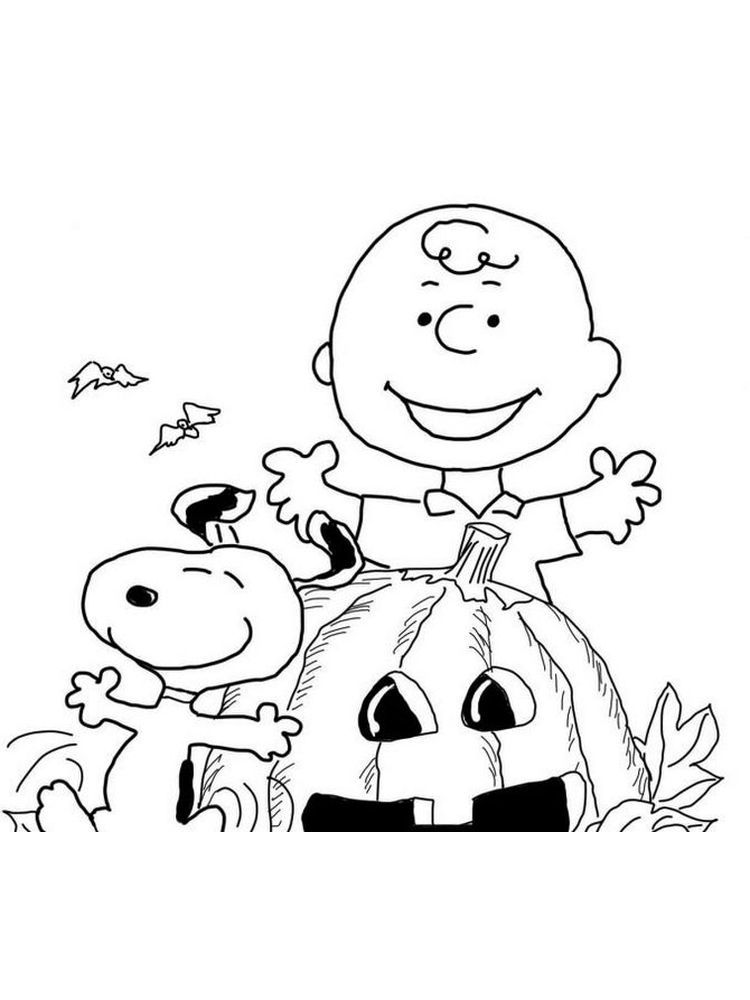 Charlie Brown And Lucy Coloring Pages Halloween Coloring Sheets Snoopy Coloring Pages Free Halloween Coloring Pages