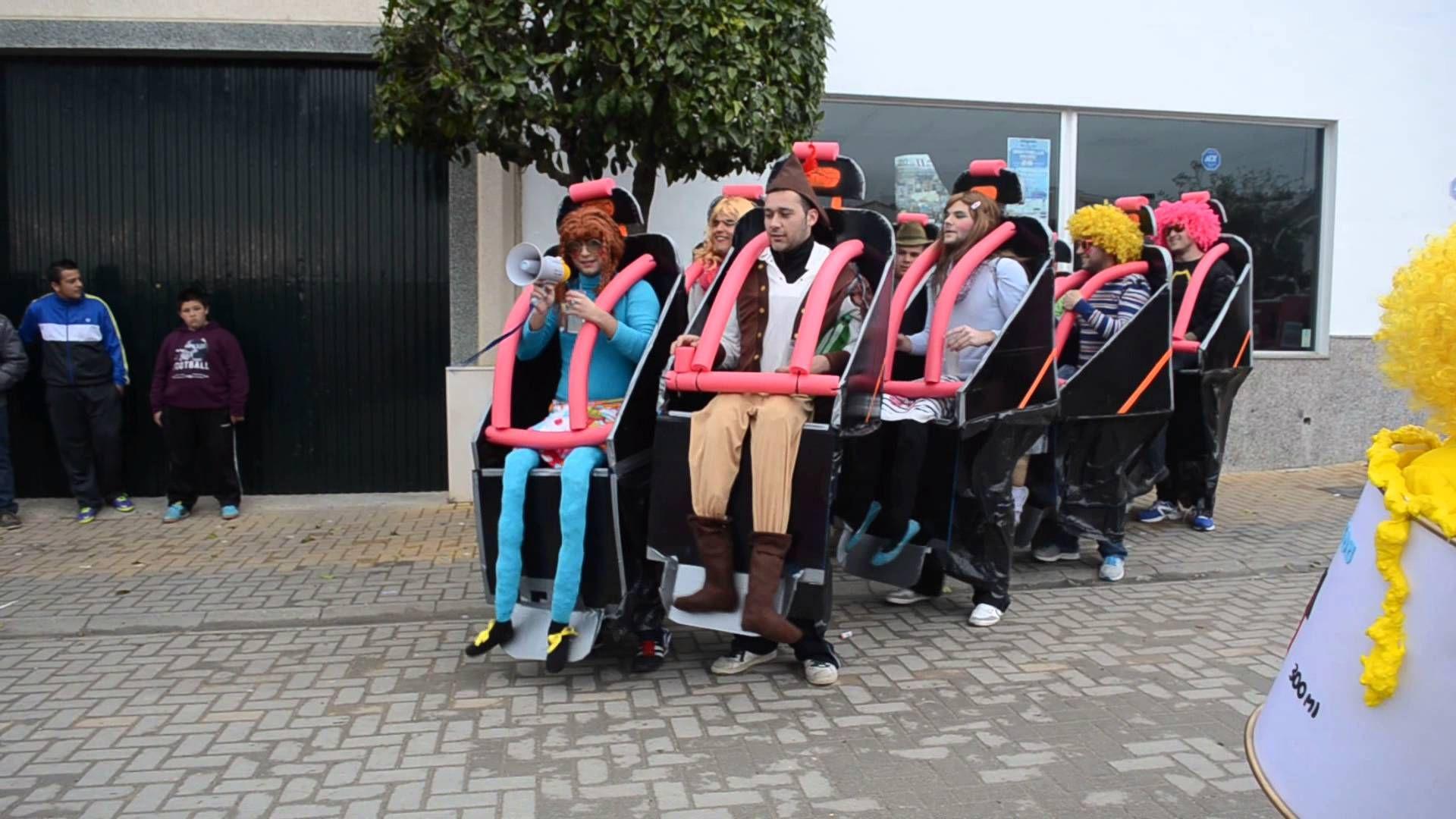 carrito carnaval buscar con google