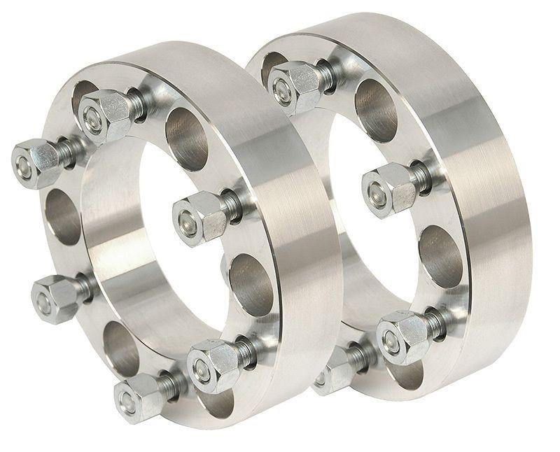 """Wheel Spacer Kit, 2.00"""" 6x5.5, 140004-1-KIT"""