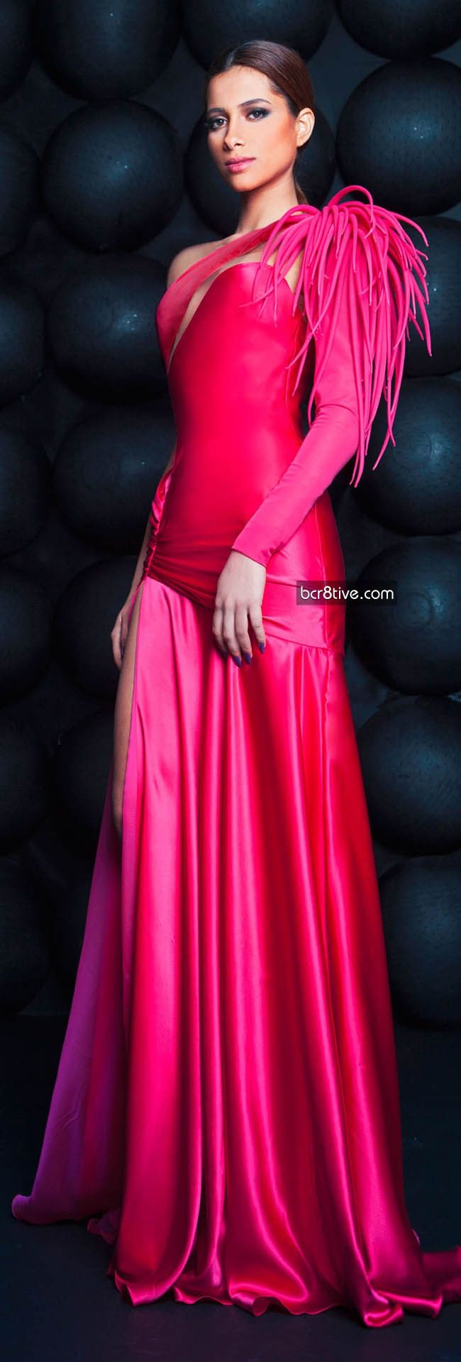 Essence of a woman   My Pink Dress !   Pinterest   Colores vibrante ...
