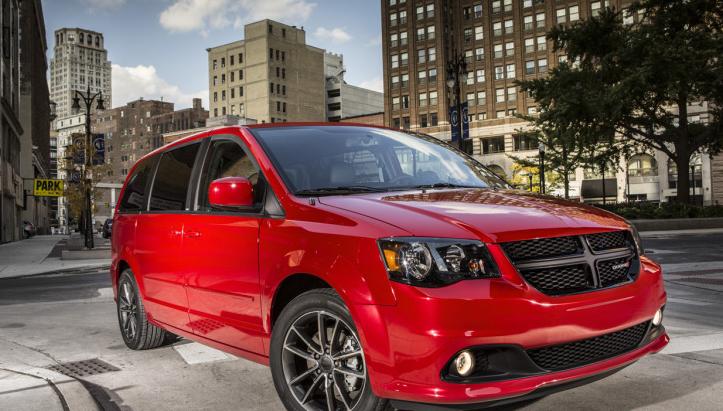 2020 Dodge Grand Caravan Price Interior Release