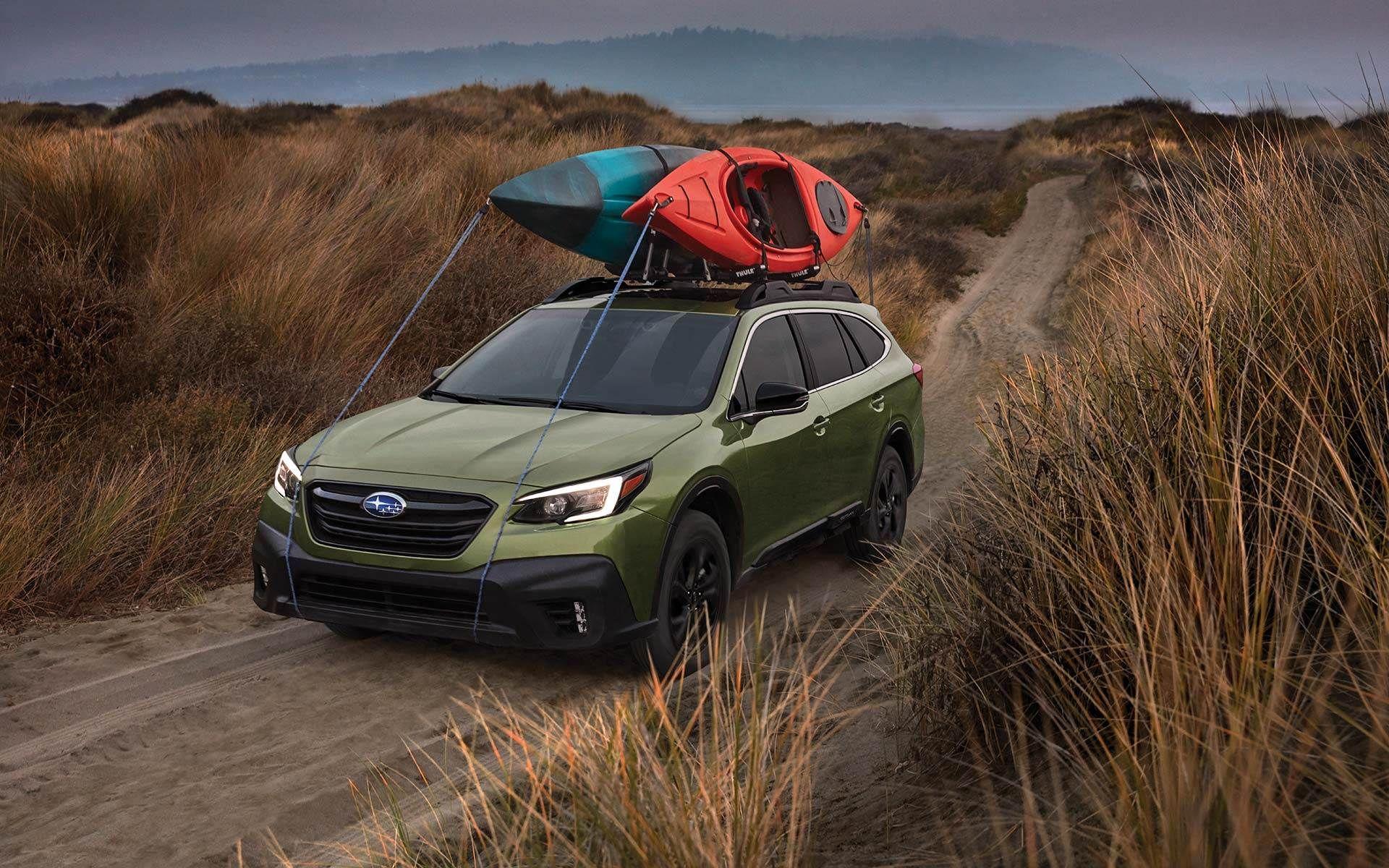 2021 Subaru Outback Subaru Outback Subaru Suv Subaru