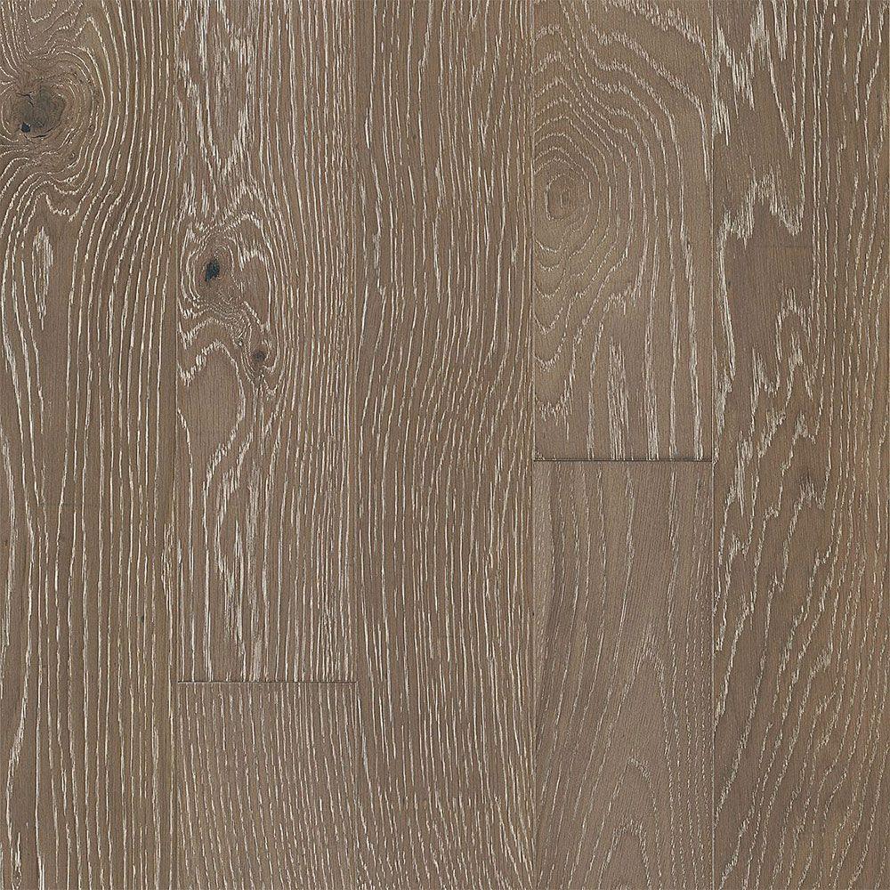 Bruce Brushed Impressions Limed Rainy Weather Hardwood
