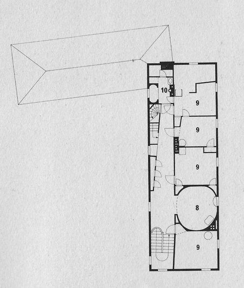betonbabe: GUNNAR ASPLUNDVILLA SNELLMAN, 1918