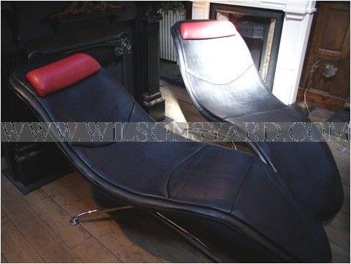Pair Of Retro Black Chairs | Wilsonsyard.com