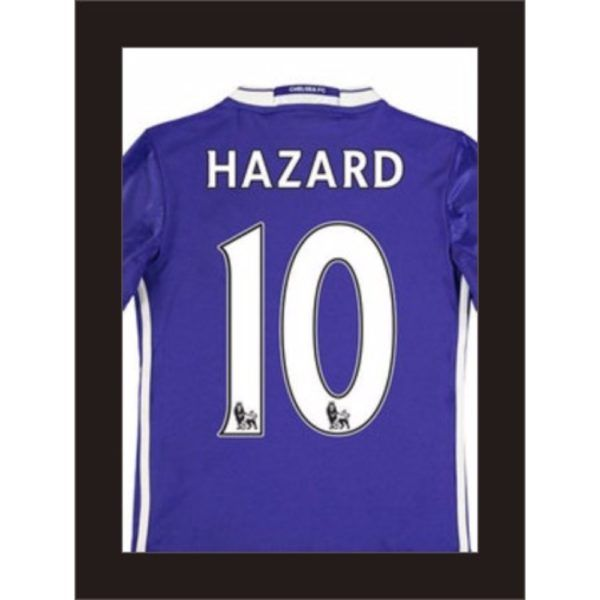 Ready Made Frames For Football Club Shirtt Shirt A Perfect Frame