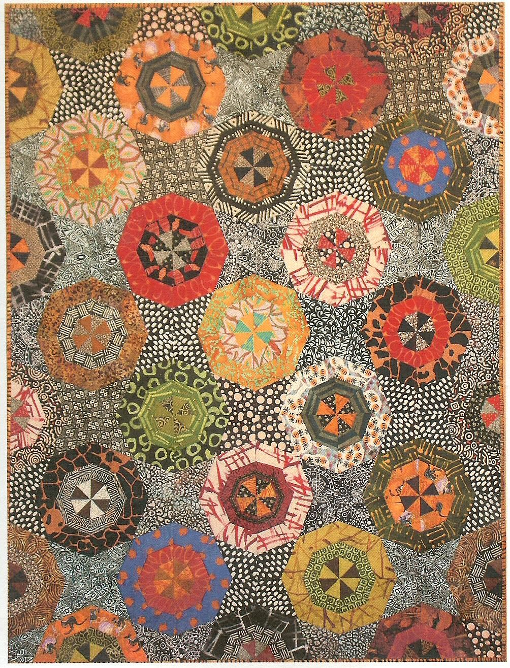 Paperweight Quilt