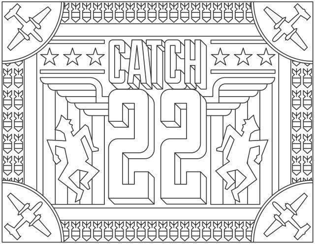 catch-22 | Color me Happy | Pinterest