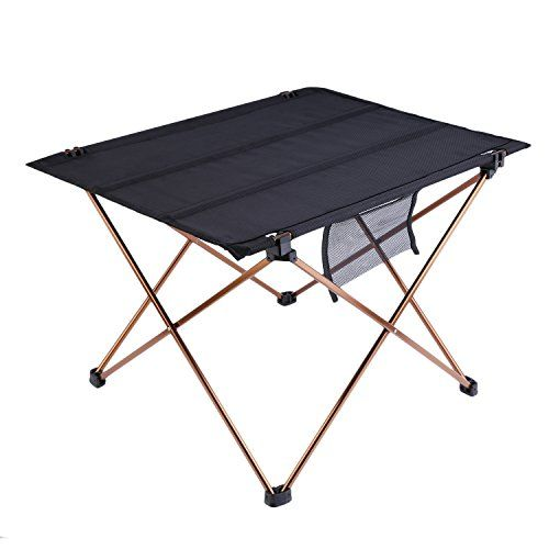 Outad Ultralight And Portable Folding Camping Table Weig Https