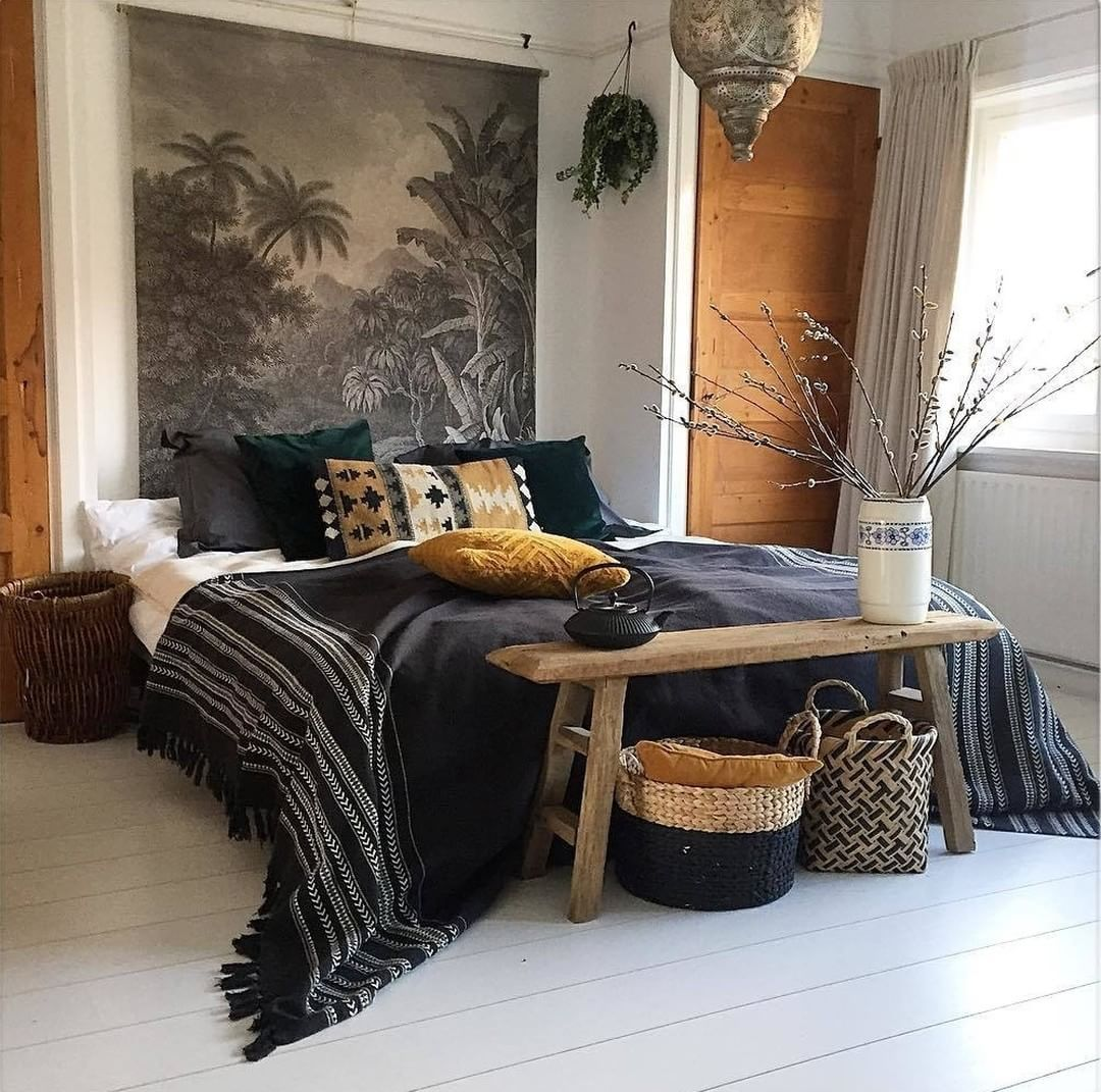 when you just dont want to get out of bed via ireneburg7 scandinavian interior homedecor simplicity whiteliving