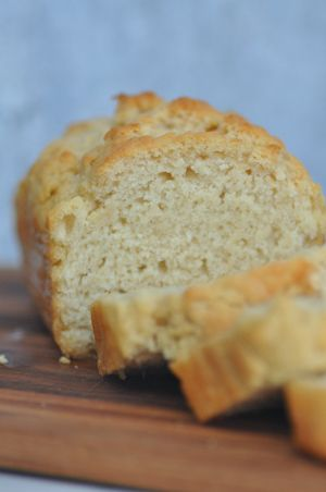 High Altitude Beer Bread | fast, easy, and delicious ...