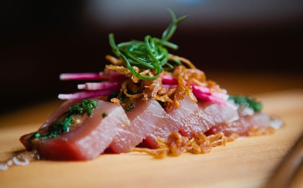Central Provisions In Portland Me Named One Of Bon E S 10 Best New Restaurants