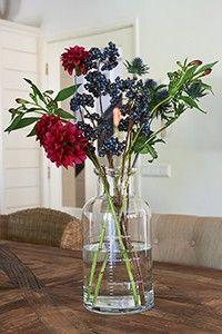 Happy Flower Vase