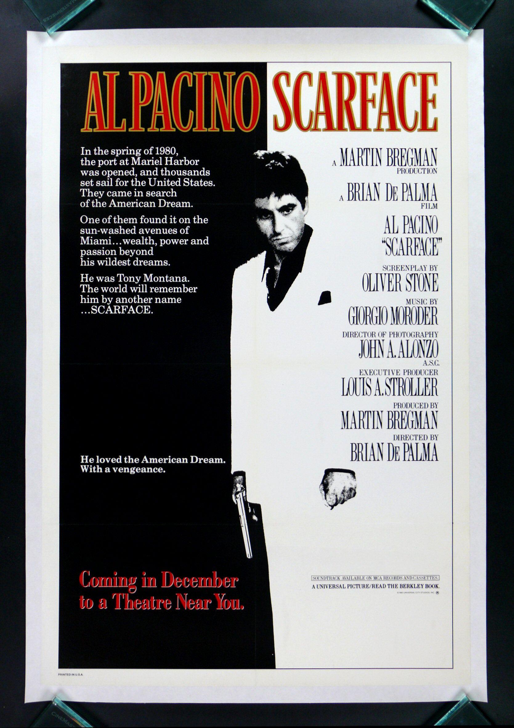 Taxi Driver Robert De Niro Repro Film Poster Port
